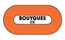 Bouygues UK logo