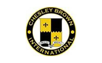 Chesley Brown logo