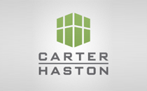 Carter Haston logo