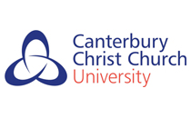 Canterbury Christchurch University logo