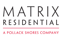 Matrix Residential logo