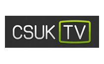 Customer Service UK TV logo