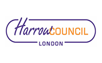 Harrow Council logo