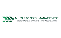 Miles Property Management logo