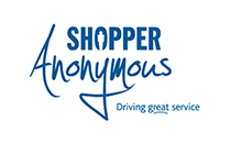 Shoppers Anonymous logo