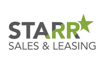Starr Sales & Leasing logo