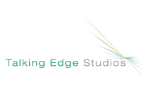 Talking Edge Studios logo