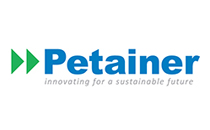 Petainer logo