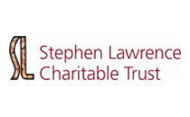 Stephen Lawrence Trust logo